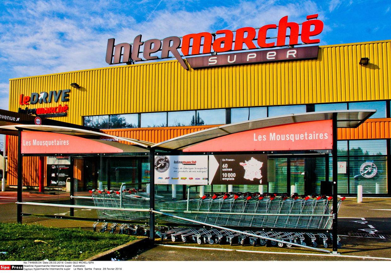 Digicook D'intermarché : L'enseigne Commercialise Son Robot ... dedans Salon De Jardin Intermarché