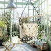 Diy - 5 Meubles De Jardin À Fabriquer Soi-Même! - L'an Vert ... à Decoration De Jardin A Faire Soi Meme