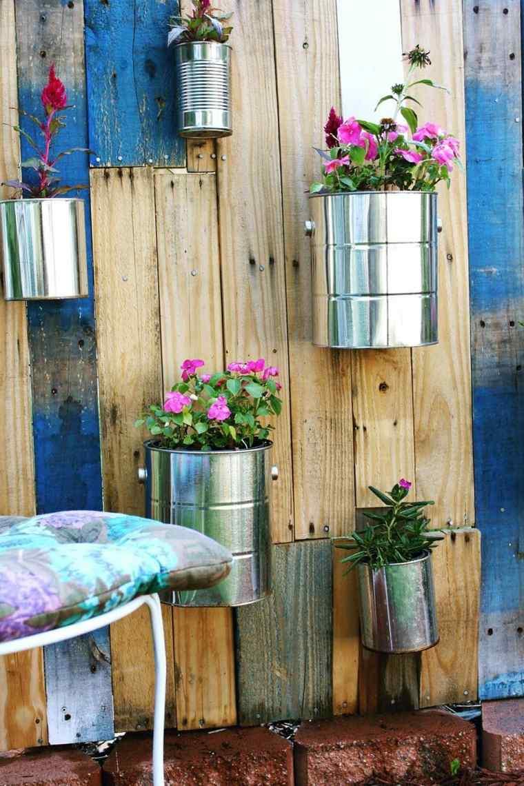 Diy Simple Et Originale Pour Votre Jardin En 86 Idées De Déco dedans Velo Deco Jardin