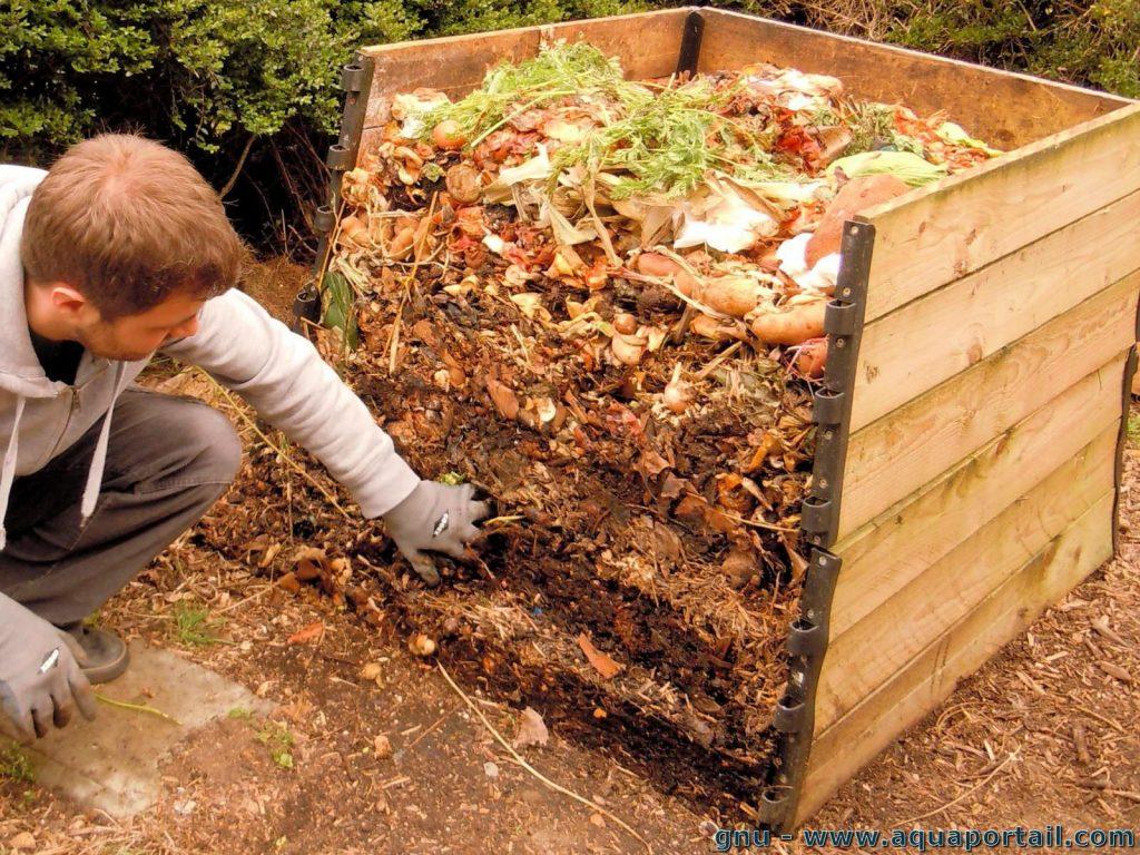 Dossier] Le Compost Pour Les Nuls - Trucs Et Astuces à Le Jardin Pour Les Nuls