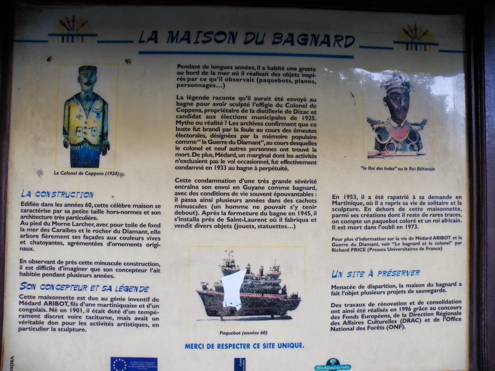 Du-Four-Au-Jardin-Et-Mes-Dix-Doigts: La Maison Du Bagnard pour Maison Jardin Jouet