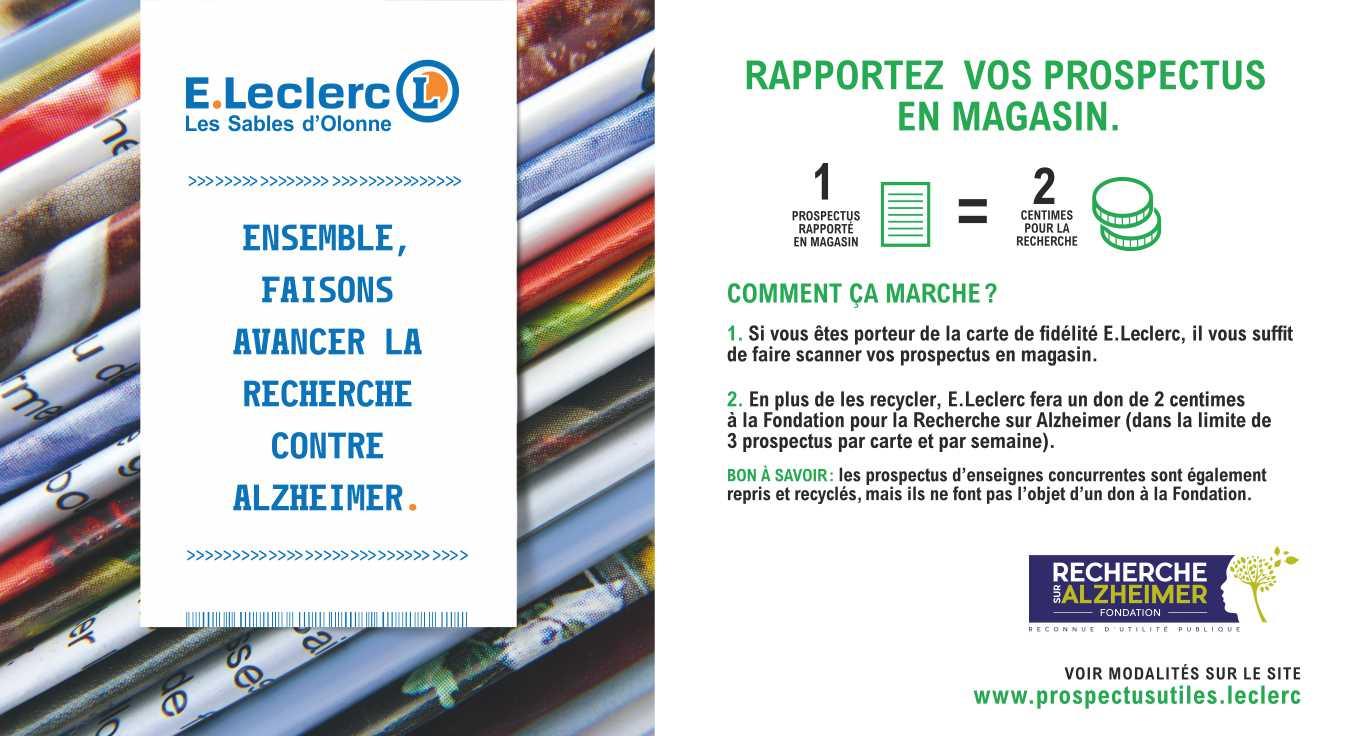 E.leclerc Les Sables D'olonne - Olonne - Hypermarchés E.leclerc encequiconcerne Salon De Jardin Chez Leclerc