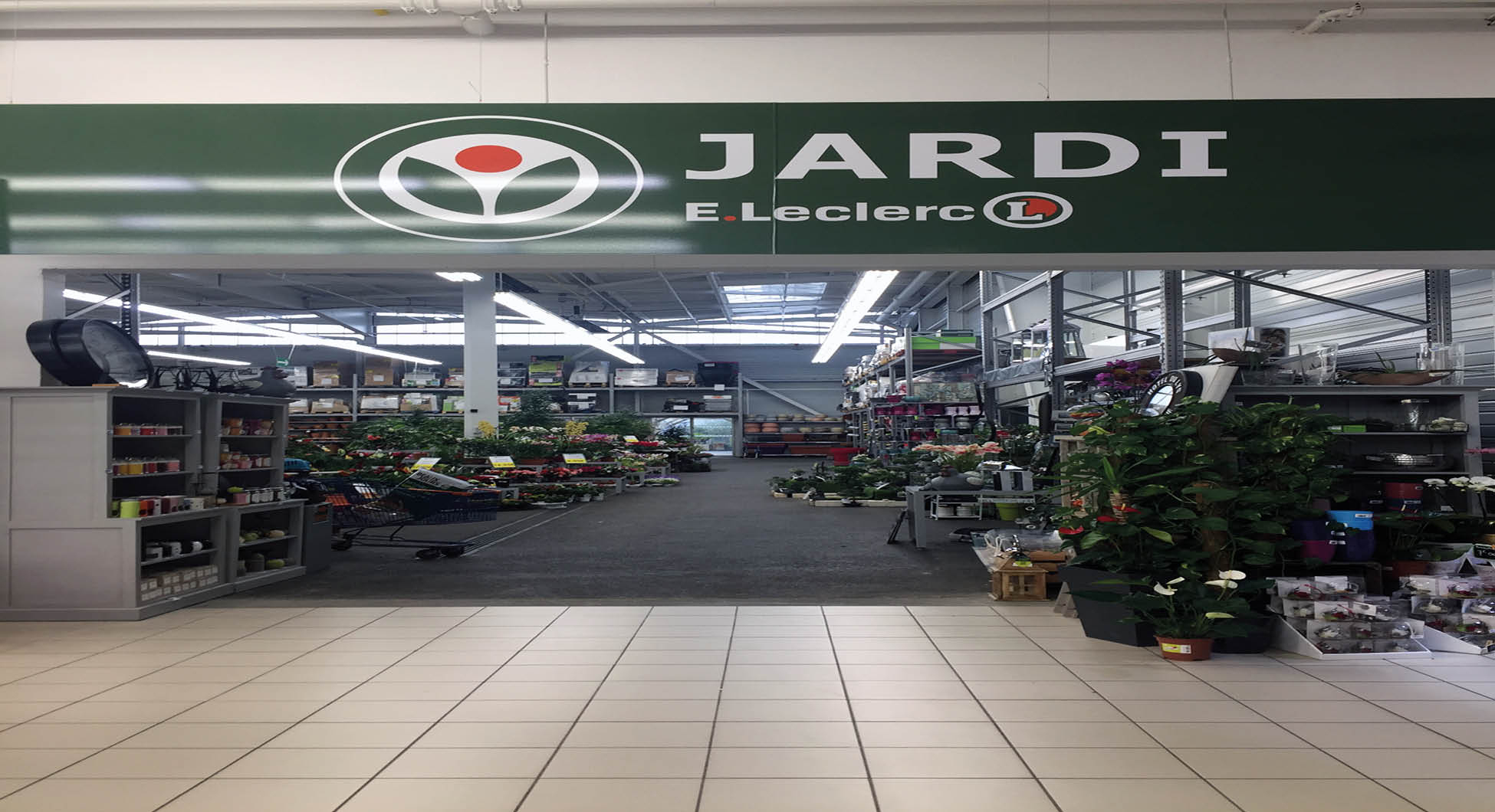 E.leclerc Rochefort Sur Mer - Rochefort - Jardi avec Balancelle De Jardin Leclerc