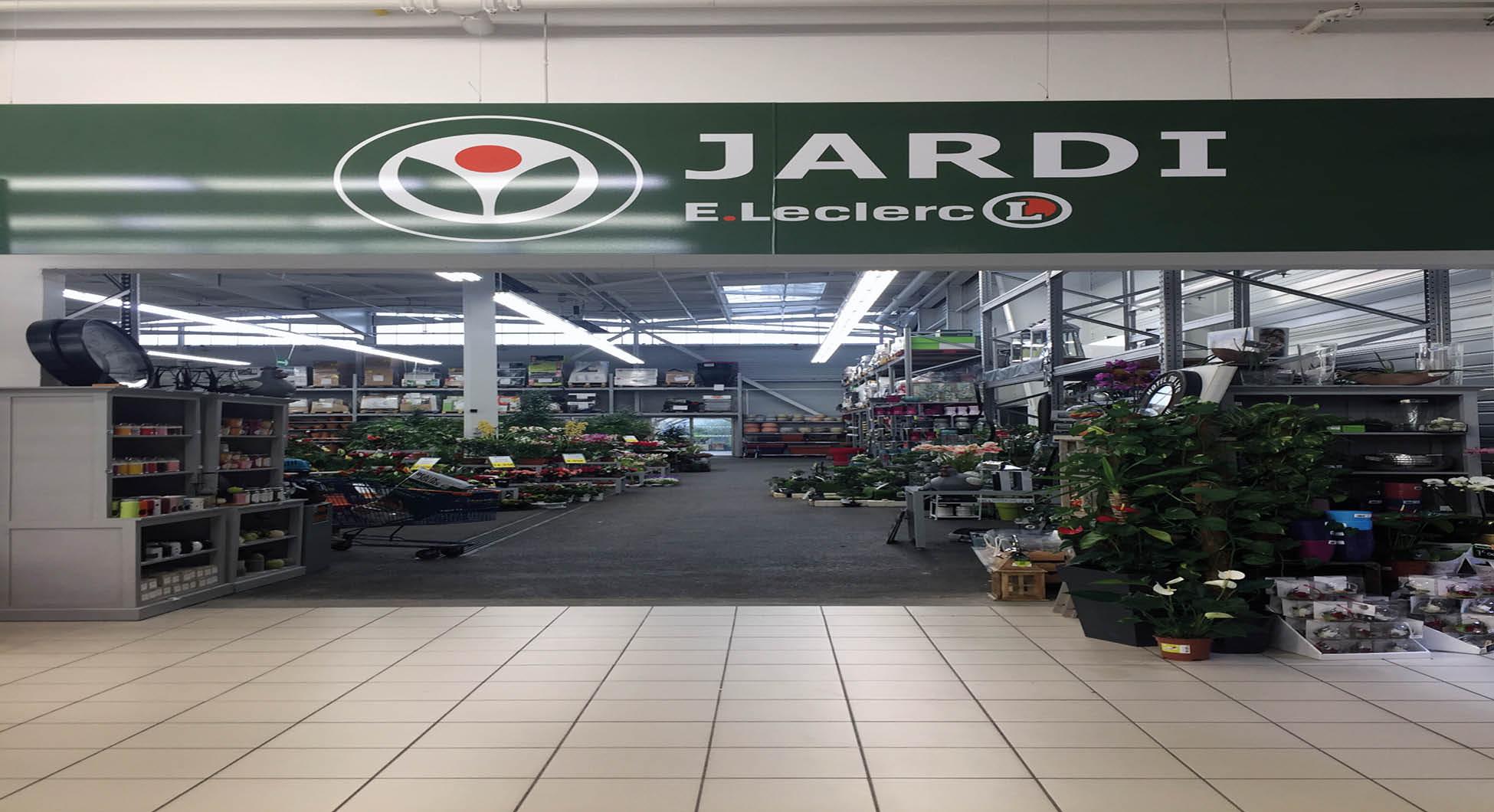 E.leclerc Rochefort Sur Mer - Rochefort - Jardi serapportantà Abris Jardin Leclerc