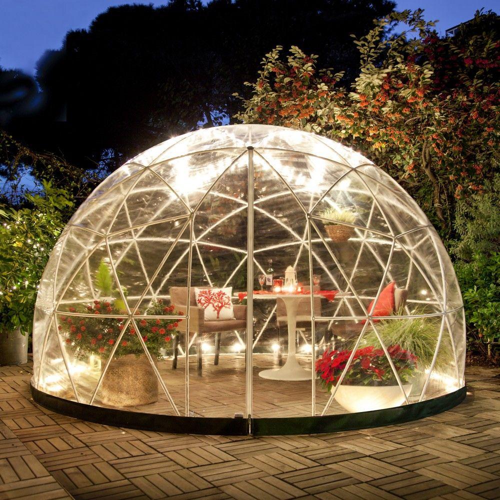 ▷ Igloo De Jardin - Comparatif & Avis - Mars 2020 ... destiné Bulle De Jardin Prix