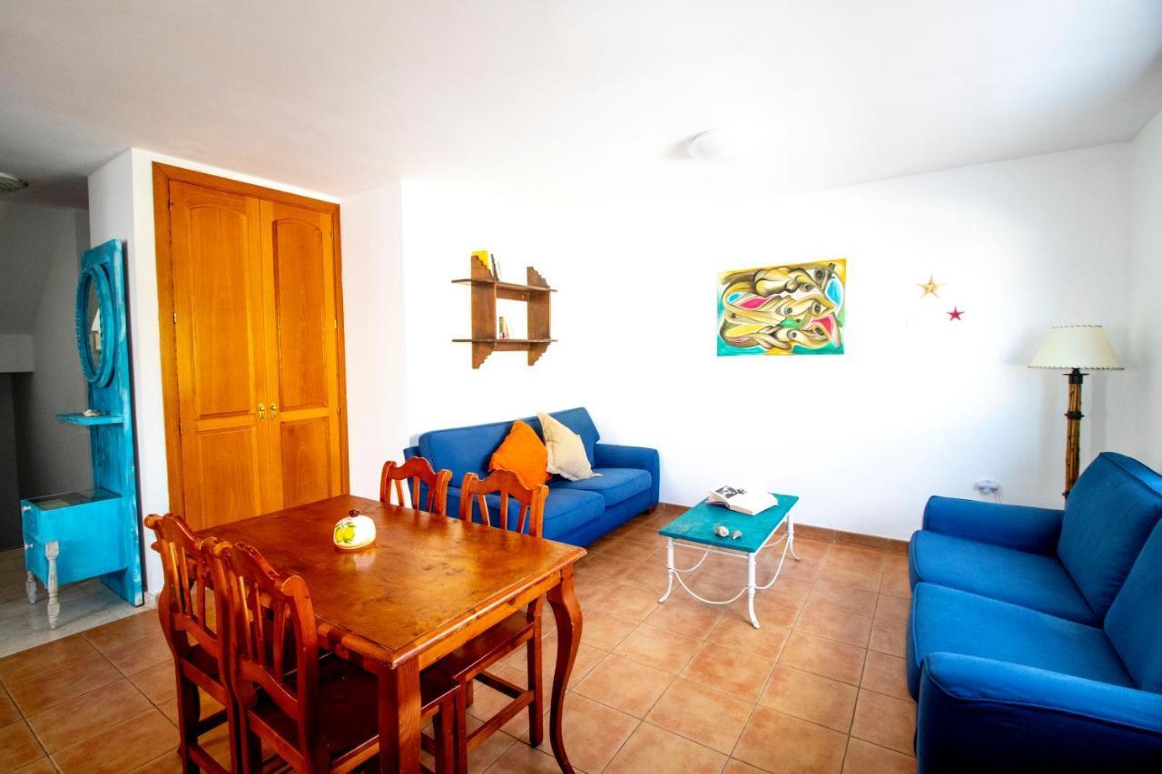 ▻ Gbh Fuerteventura Paradise Surf Otel Corralejo ... intérieur Villaverde Salon De Jardin