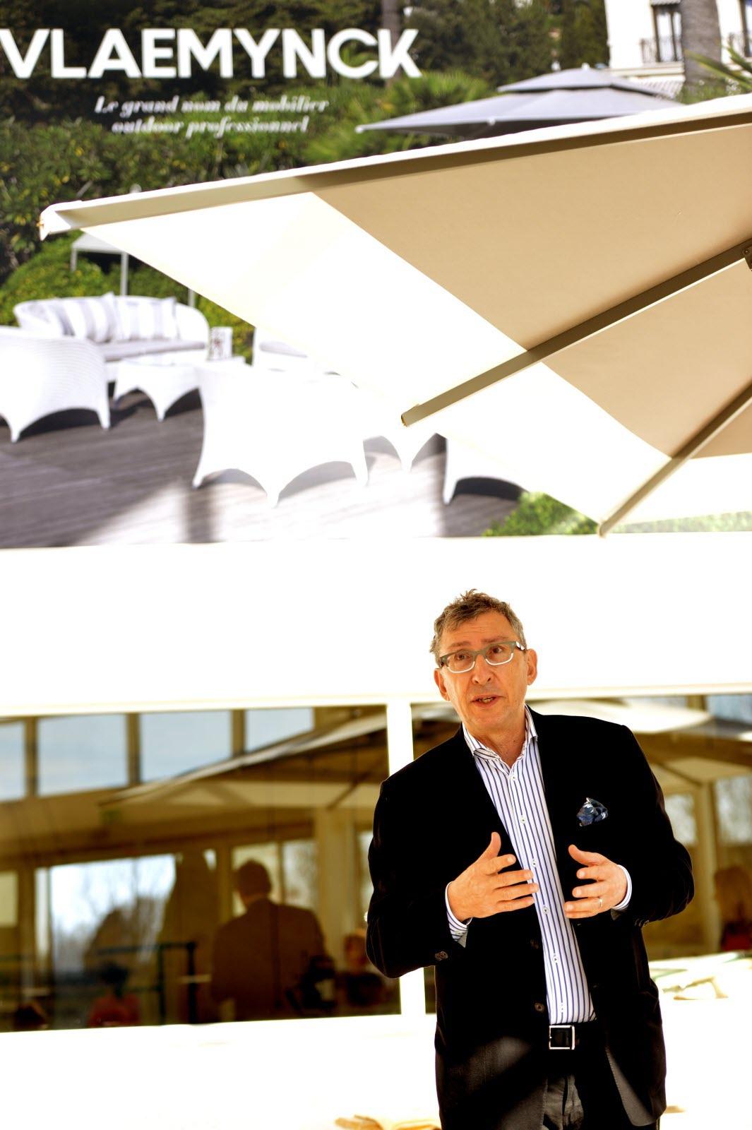 Edition Macon | Mâcon-Loché : Visite Chez Vlaemynck ... intérieur Mobilier De Jardin Vlaemynck
