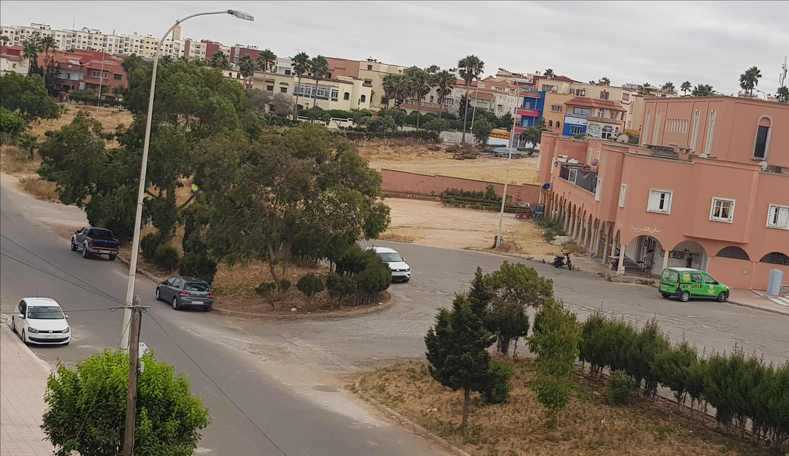 El-Jadida: Enfin Une Ville En Vert…une Ville En Vie ... à Les Jardins D El Jadida