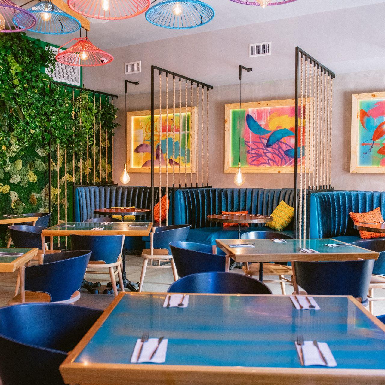 El Jardin Cantina Restaurant - San Diego, Ca | Opentable concernant Super U Table De Jardin