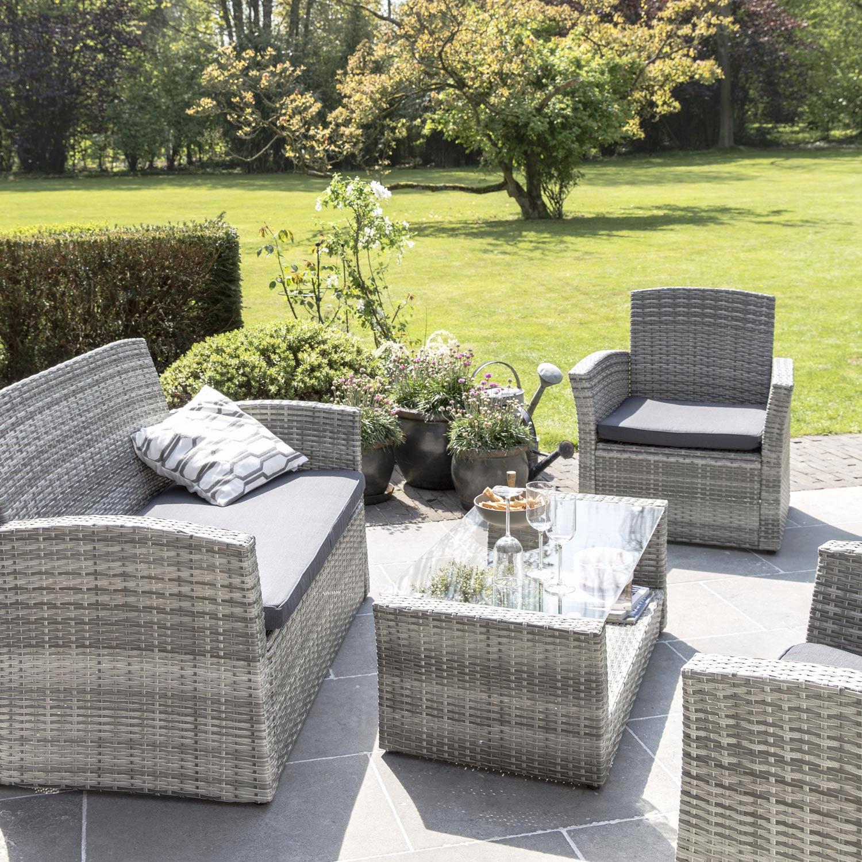 Élégant Carrefour Table Pliante - Luckytroll avec Salon De Jardin Resine Carrefour