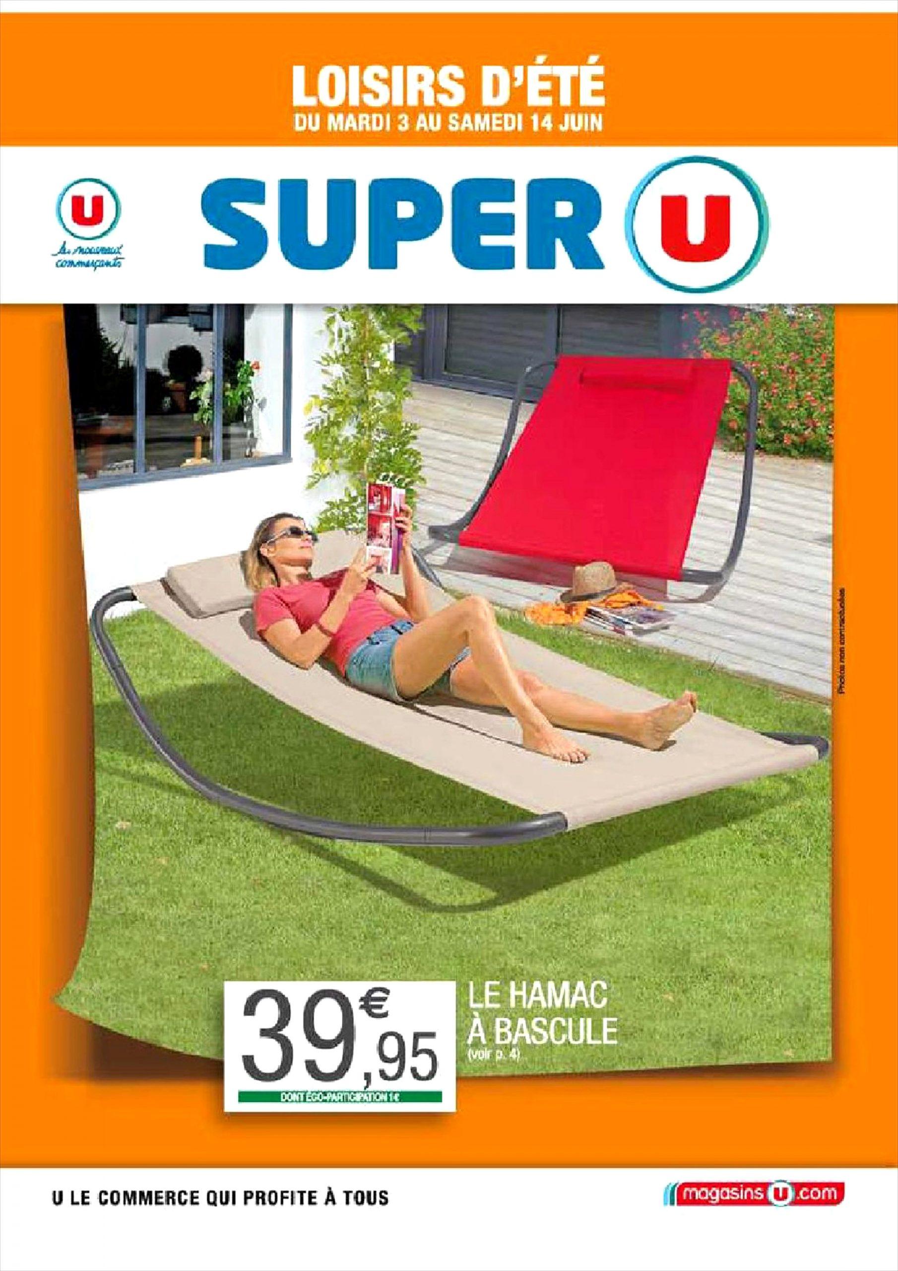 Emejing Table De Jardin Ronde Supercontemporary Beau ... à Super U Table De Jardin