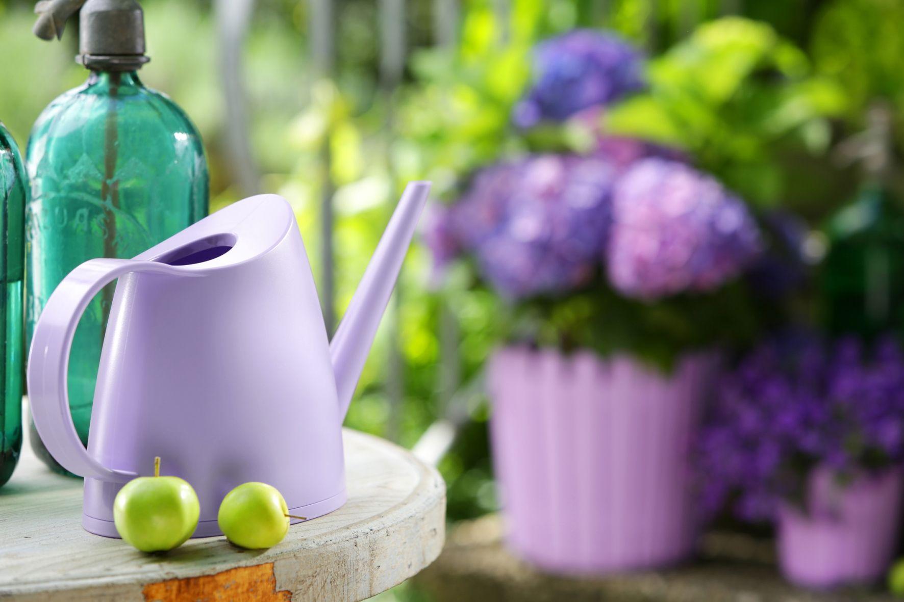 Emsa S'invite Au Jardin Avec Les Pots Et Jardinières ... dedans Brumisateur Jardin