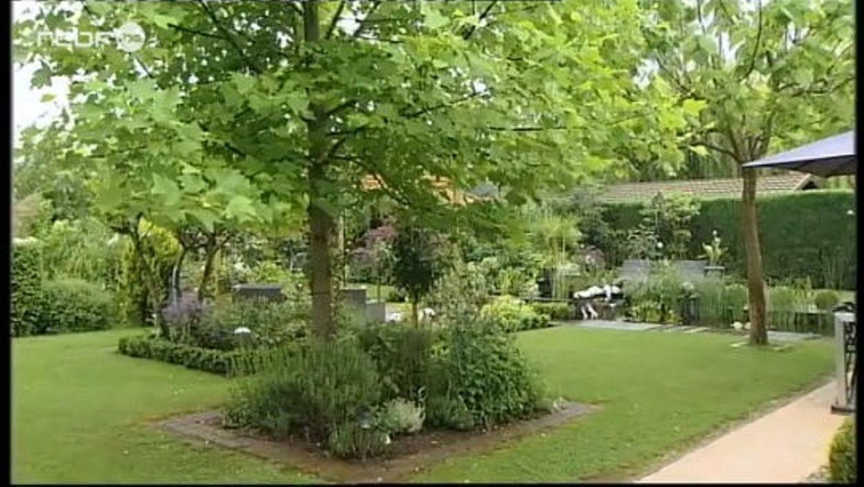 En Hainaut, Le Jardin De Louis-Marie : Sculpture Et Aromatiques - Extrait  De L'émission Jardins Et... concernant Aménagement Jardin Hainaut
