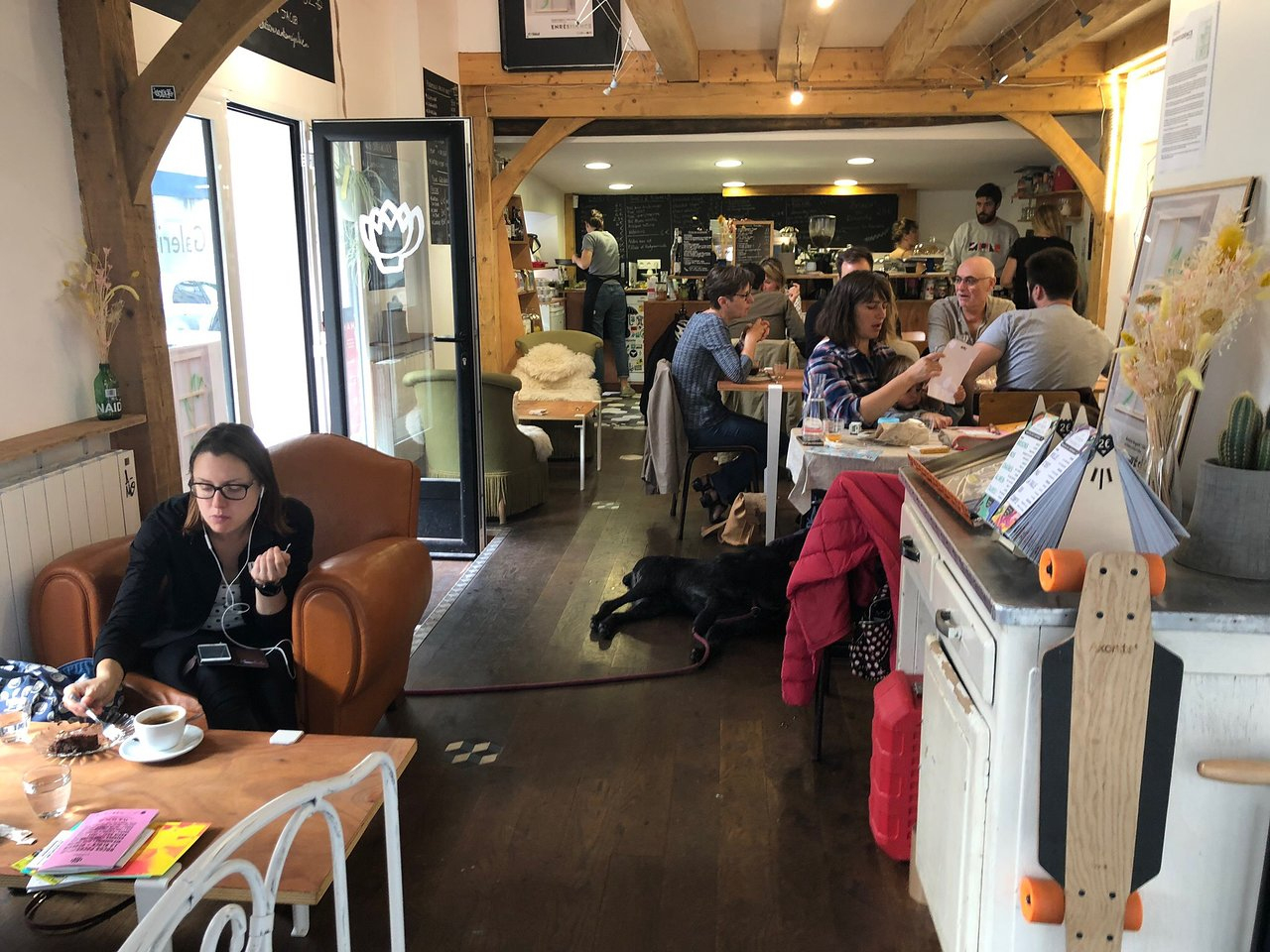 En İyi 10 Kafe - Nantes destiné Salon De Jardin Hawai