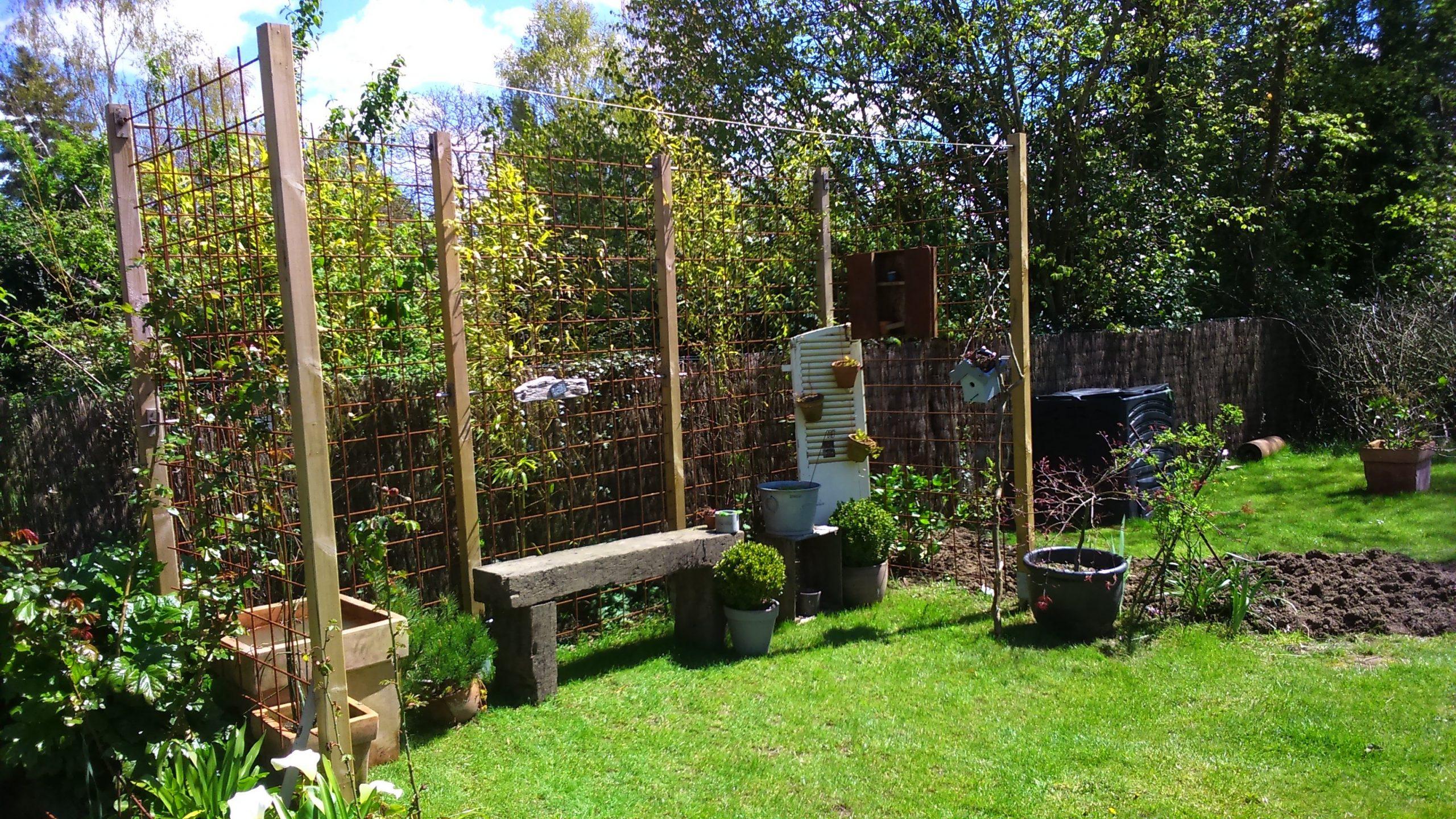 Encore Quelques Idées…   Une Vie Au Jardin pour Petite Fontaine De Jardin