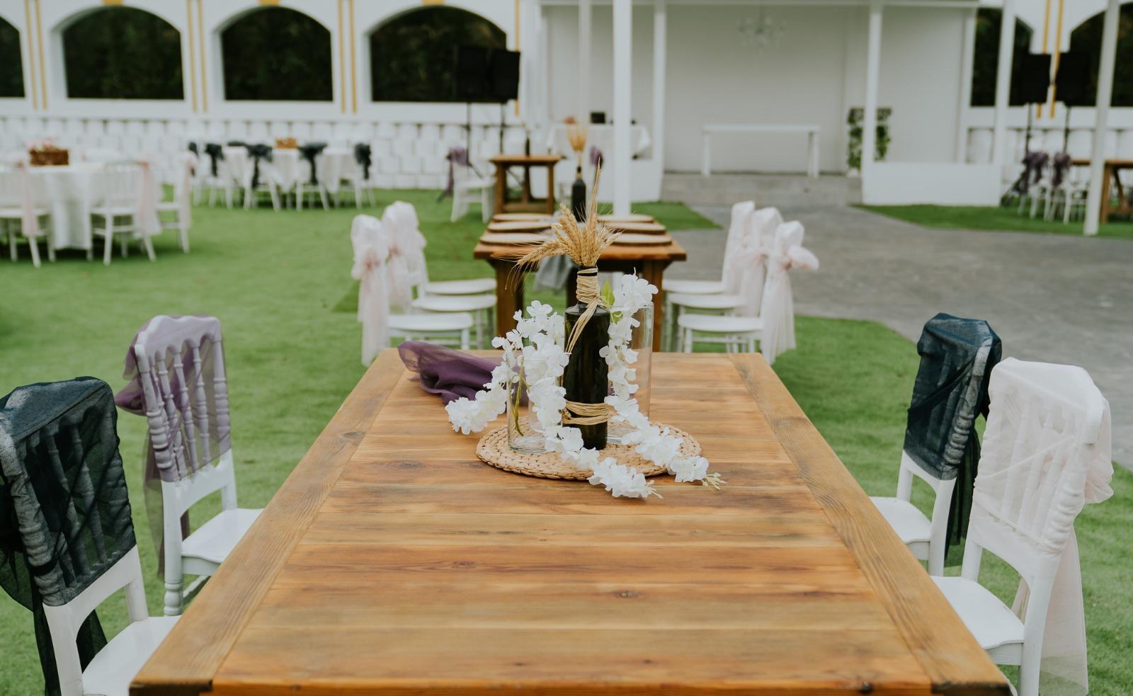 Enorme Jardin Citron, Düğün Fiyatları (2020) | Düğün Uzmanı avec Salon Jardin Super U