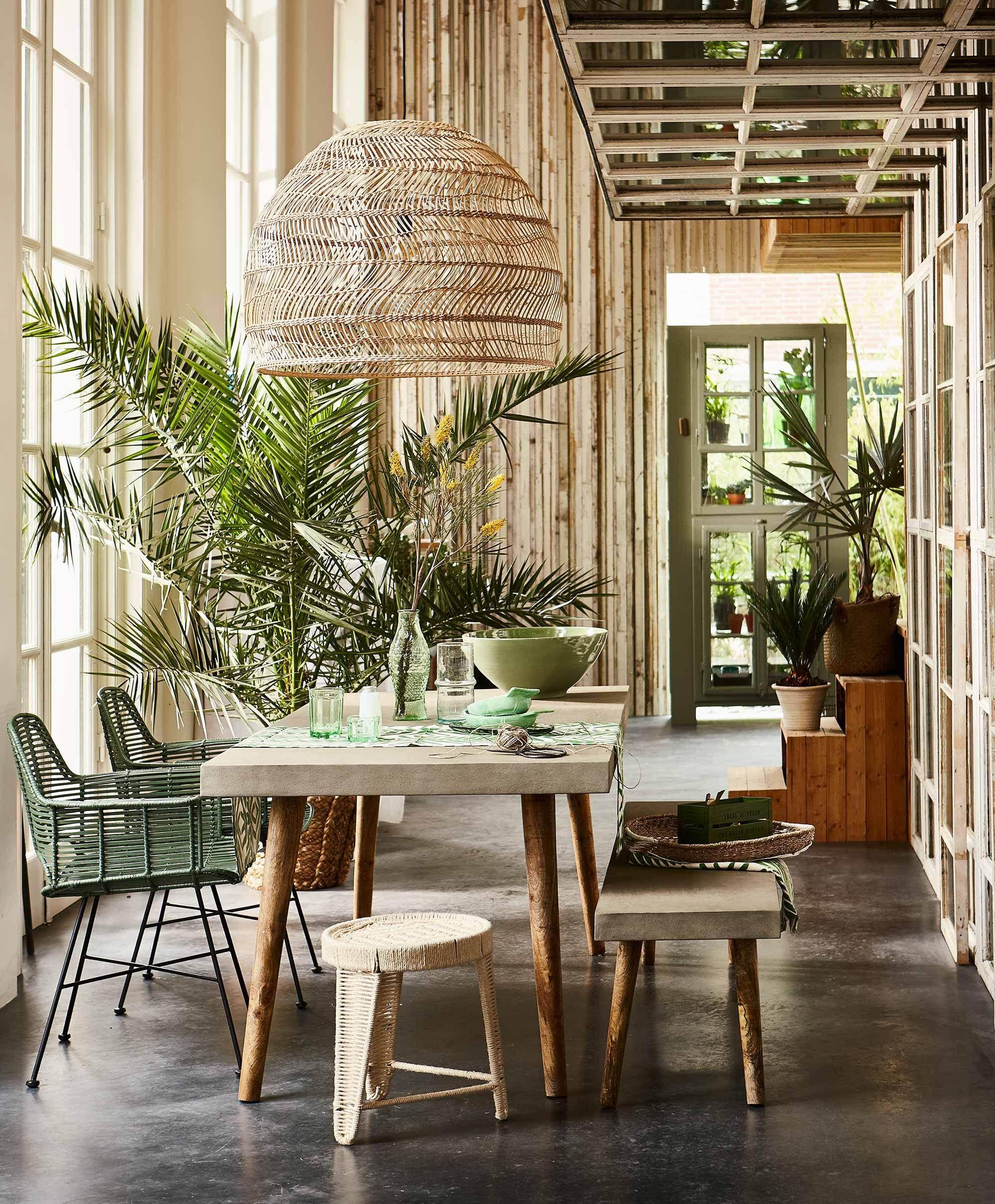 Épinglé Par Brooke Nichols Sur Resort Decor | Intérieur ... intérieur Croisillon Jardin