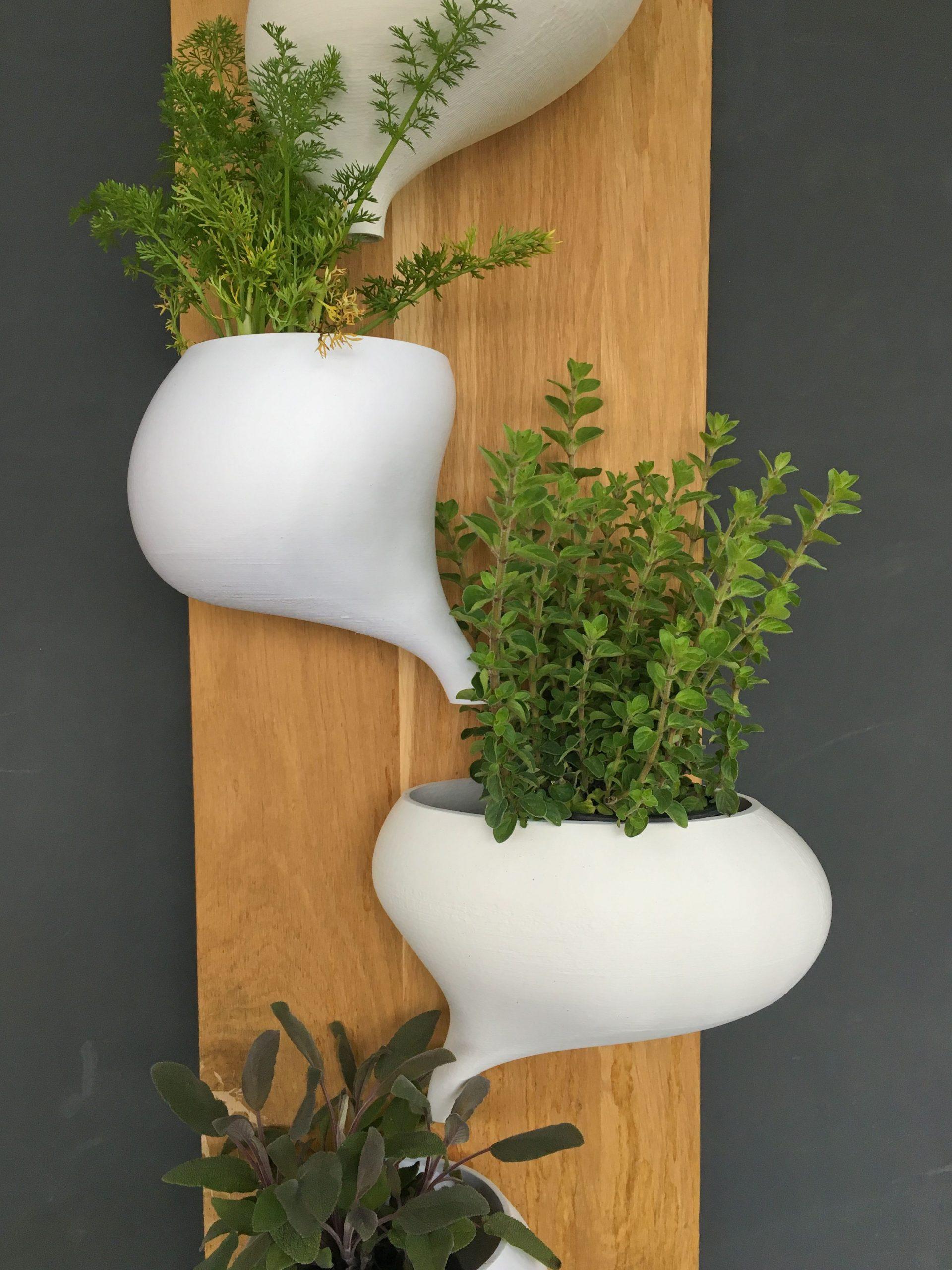 Épinglé Par Criss Gonzalez Sur 3D   Jardinières En Céramique ... avec Pot Pvc Jardin