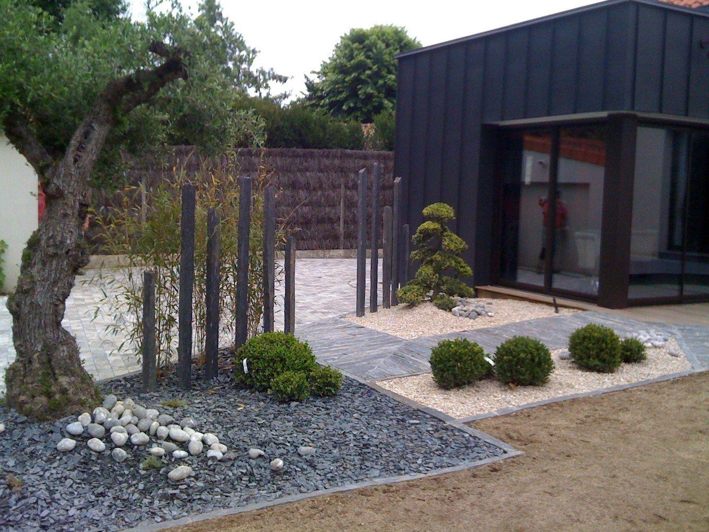 Épinglé Par Paul Toman Sur Home Garden | Amenagement Jardin ... intérieur Amenagement Petit Jardin Mediterraneen