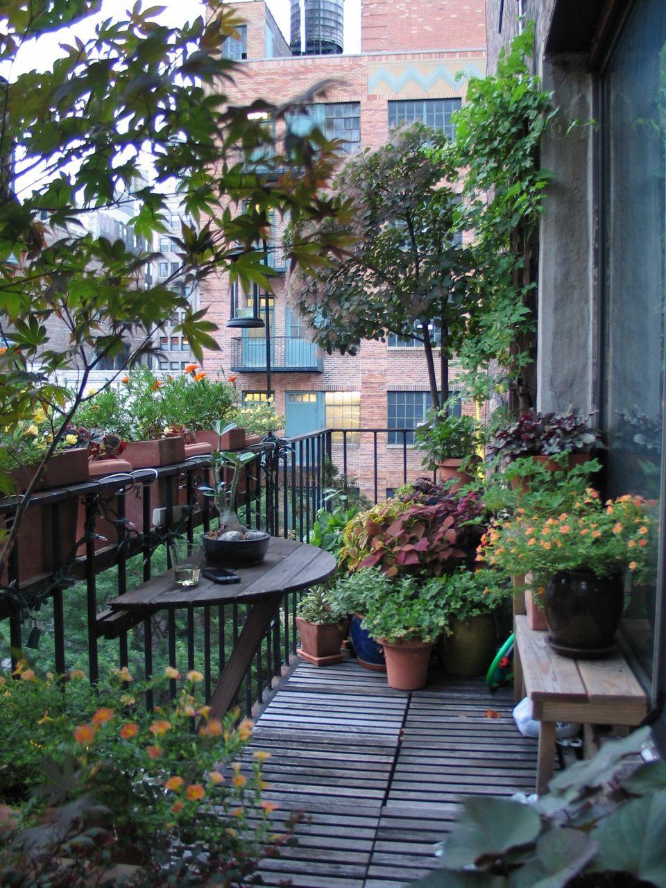 Épinglé Sur Balcon intérieur Cacher Vis A Vis Jardin