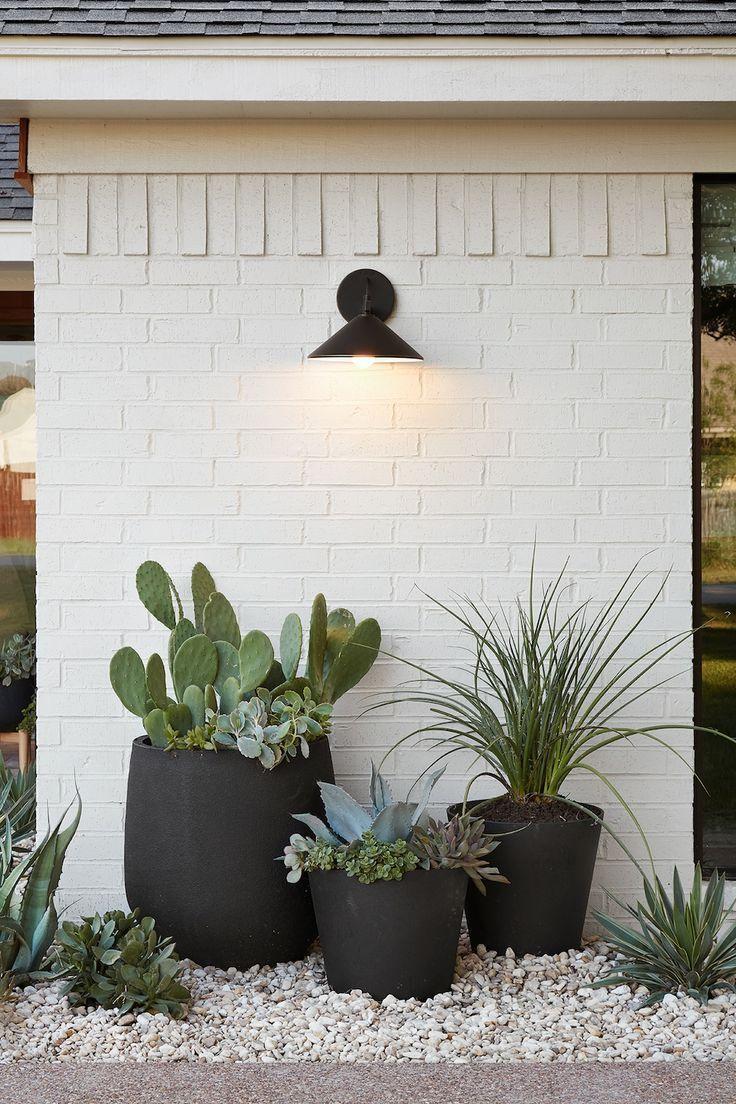 Episode 6: Season 5 | Grands Pots De Jardin, Décoration ... tout Pot Deco Jardin Exterieur