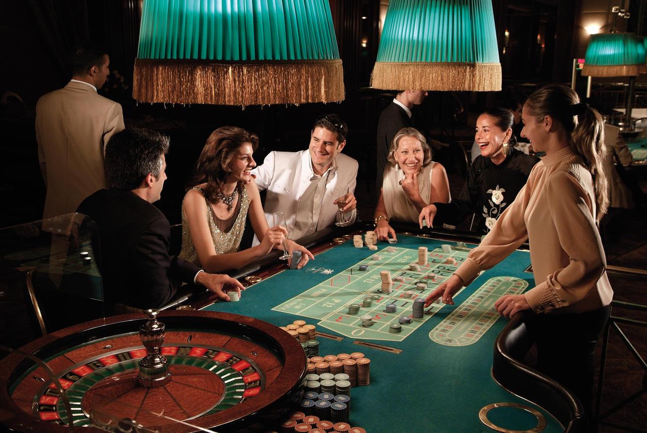 Es Saadi Marrakech Resort - Hotel (Fas Marakeş) - Booking pour Salon De Jardin Casino