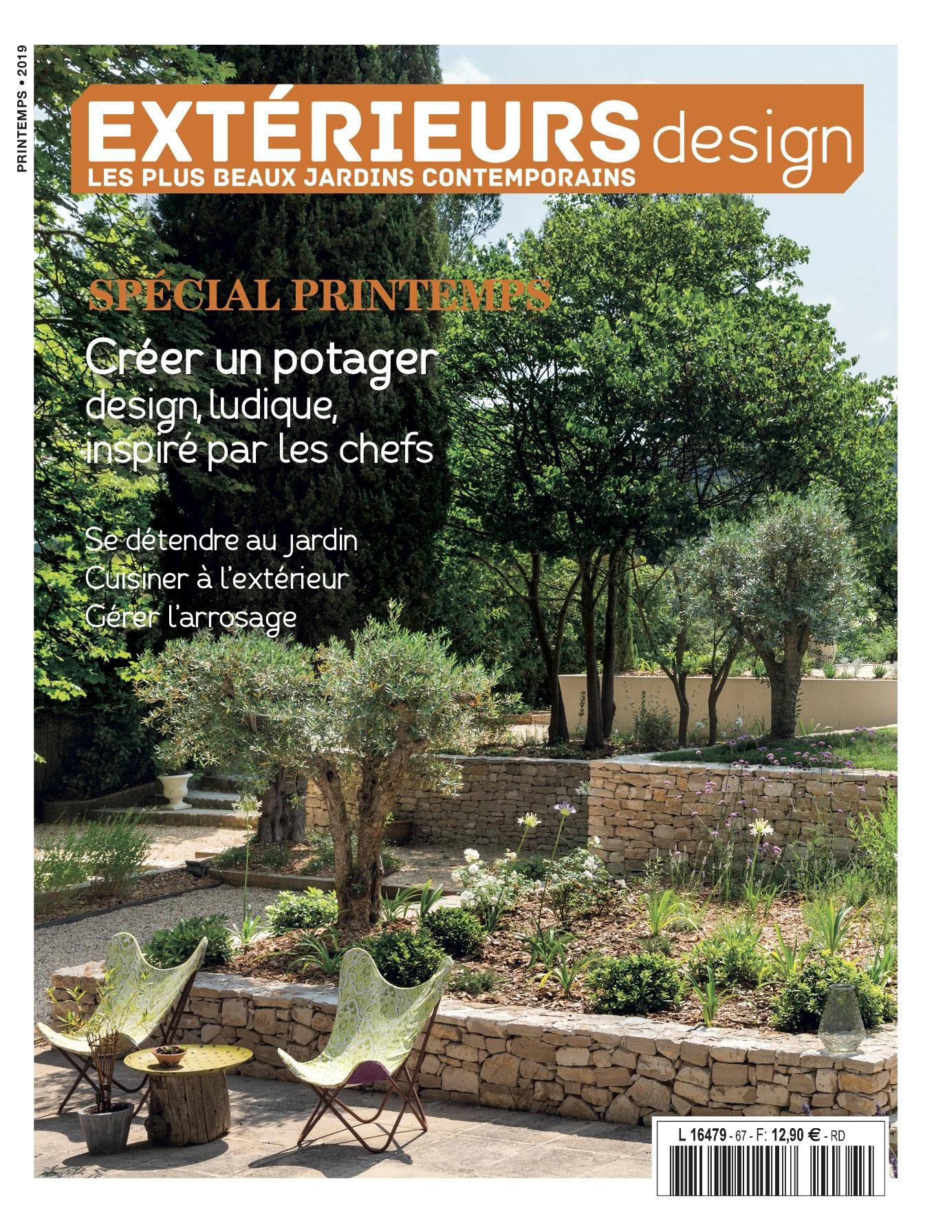 Extérieurs Design Abonnement pour Détente Jardin Abonnement