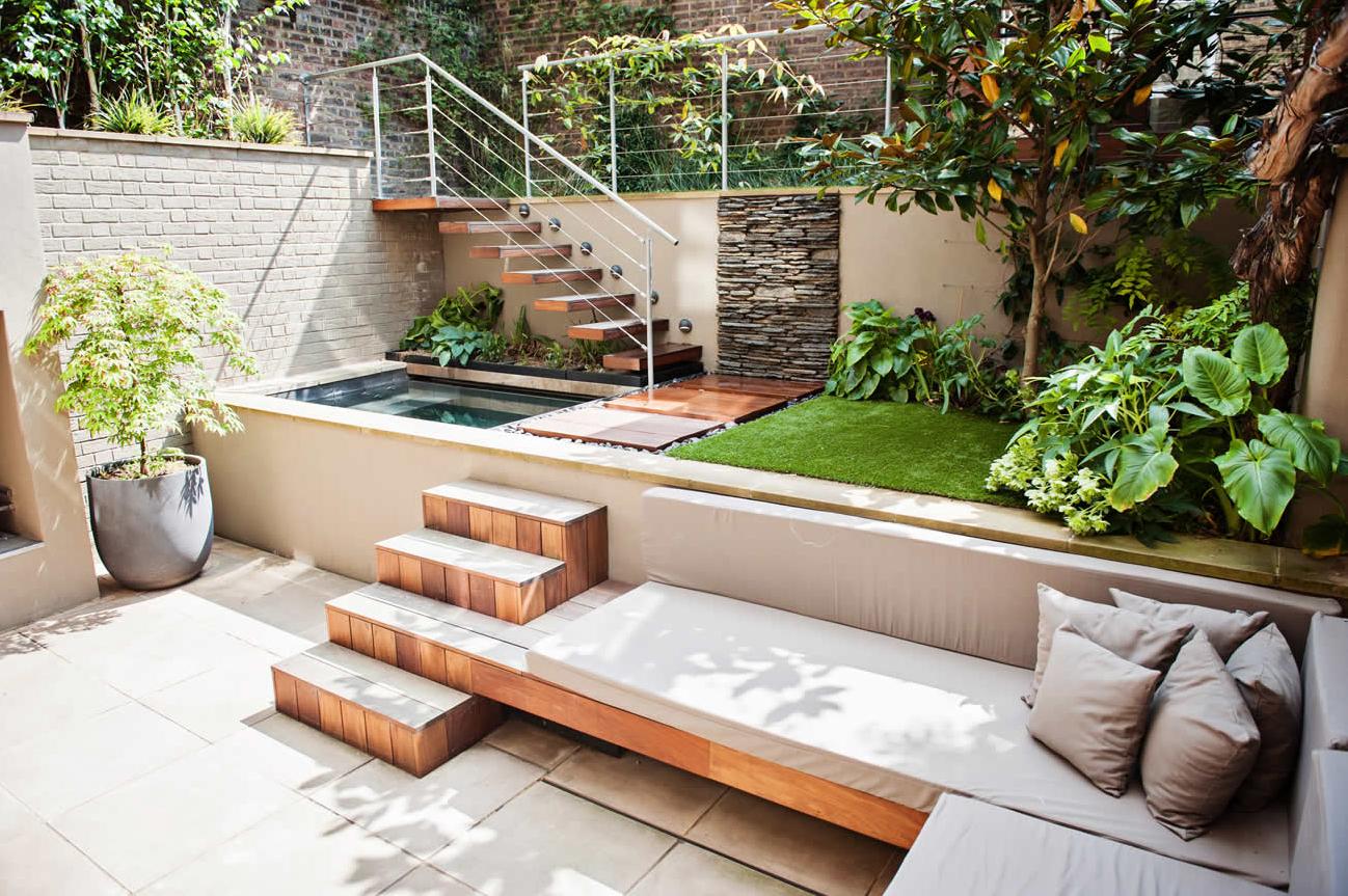 F09 Amenagement Jardin Interieur | Wiring Library avec Am2Nagement Jardin