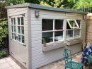 Fabriquer Un Abri De Jardin - Canalcncarauca encequiconcerne Faire Une Cabane De Jardin