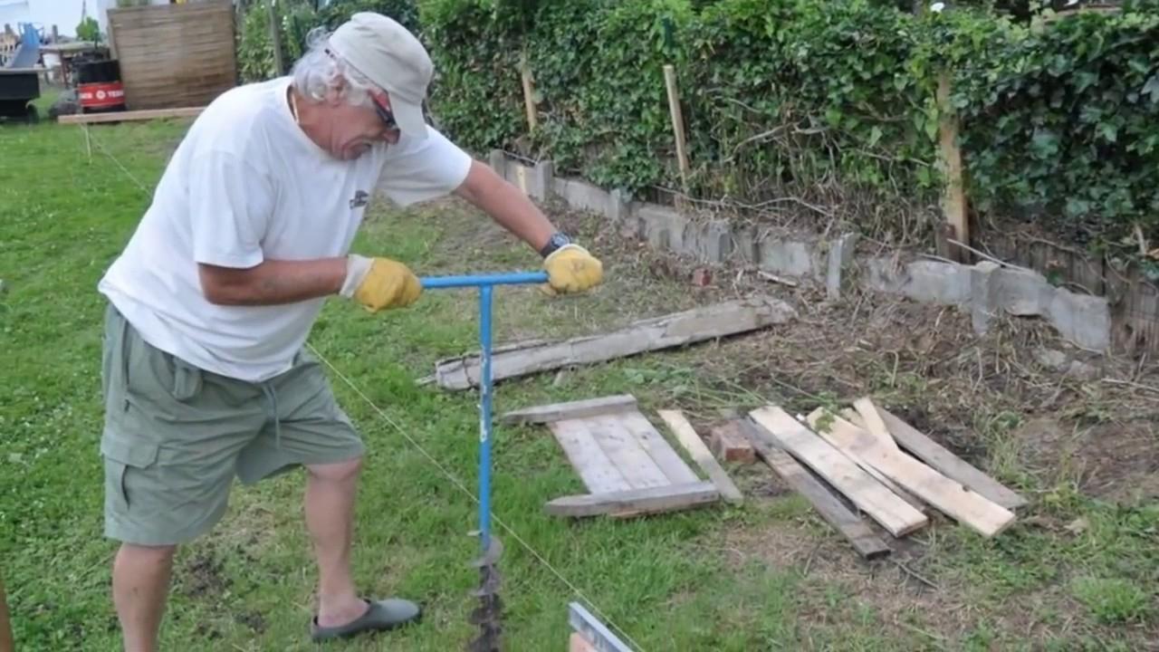 Fabriquer Un Potager En Hauteur tout Fabriquer Un Jardin En Hauteur
