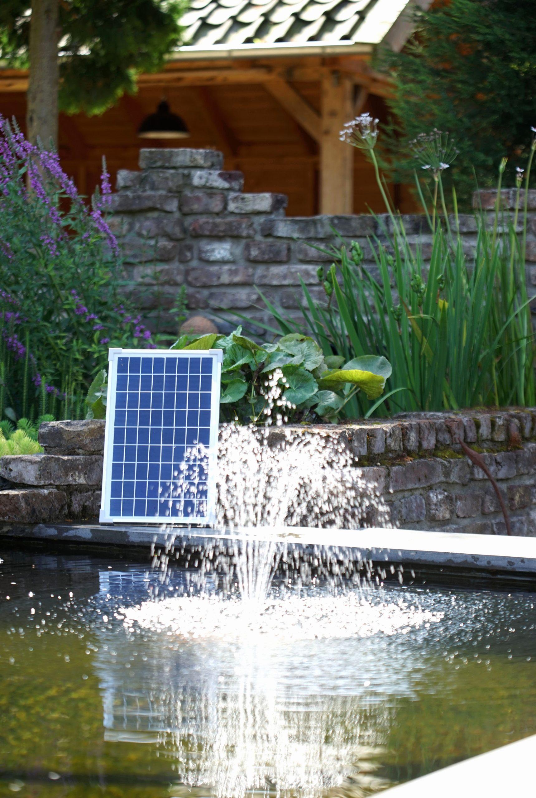 Fabriquer Une Cascade Pour Bassin Exterieur Incroyable Pompe ... avec Jardiland Bassin De Jardin