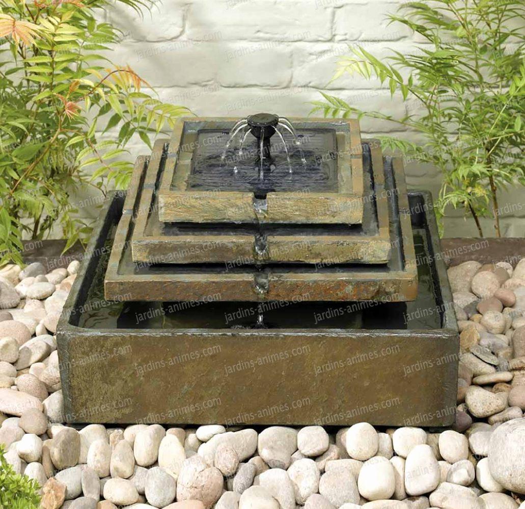 Fabriquer Une Cascade Pour Bassin Exterieur Incroyable Pompe ... serapportantà Pompe Pour Bassin De Jardin