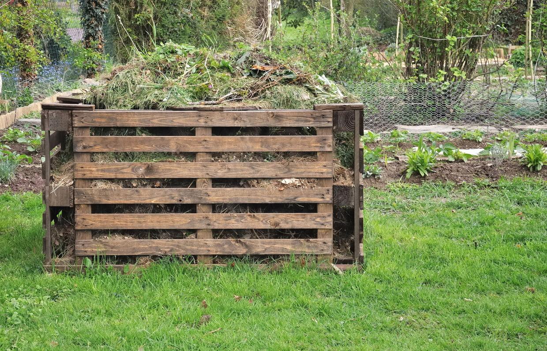Faire Son Compost : Pourquoi Et Comment ? pour Composteur De Jardin