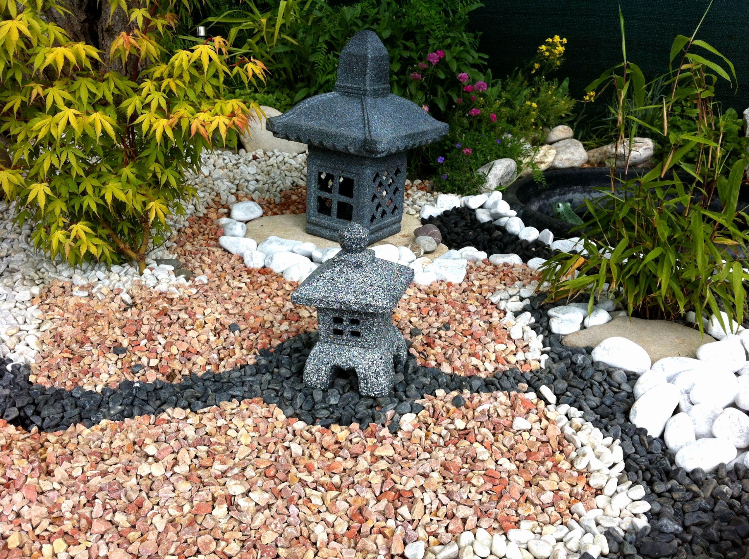 Faire Un Jardin Zen Pas Cher Schème - Idees Conception Jardin destiné Faire Un Jardin Zen