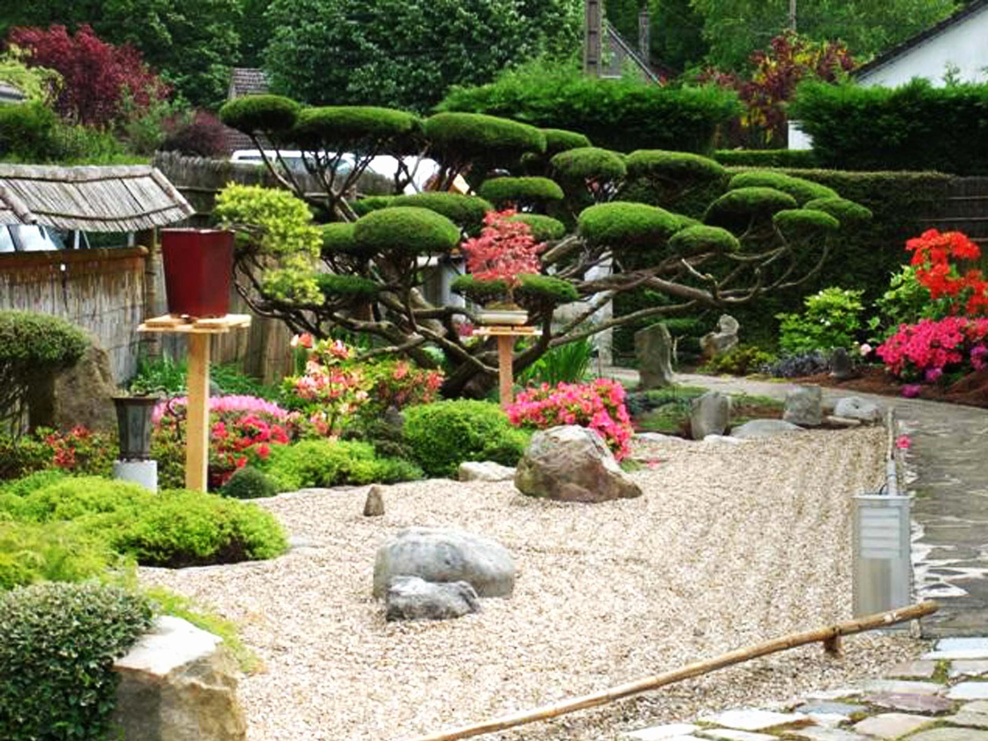 Faire Un Jardin Zen Pas Cher Schème - Idees Conception Jardin encequiconcerne Faire Un Jardin Zen