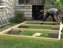 Faire Un Plancher Pour Abri De Jardin - 28 Images - Par ... serapportantà Faire Une Cabane De Jardin