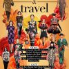 Fashion And Travel - Sonbahar 2012 By Mediasa A.ş. - Issuu tout Salon Jardin Alice Garden