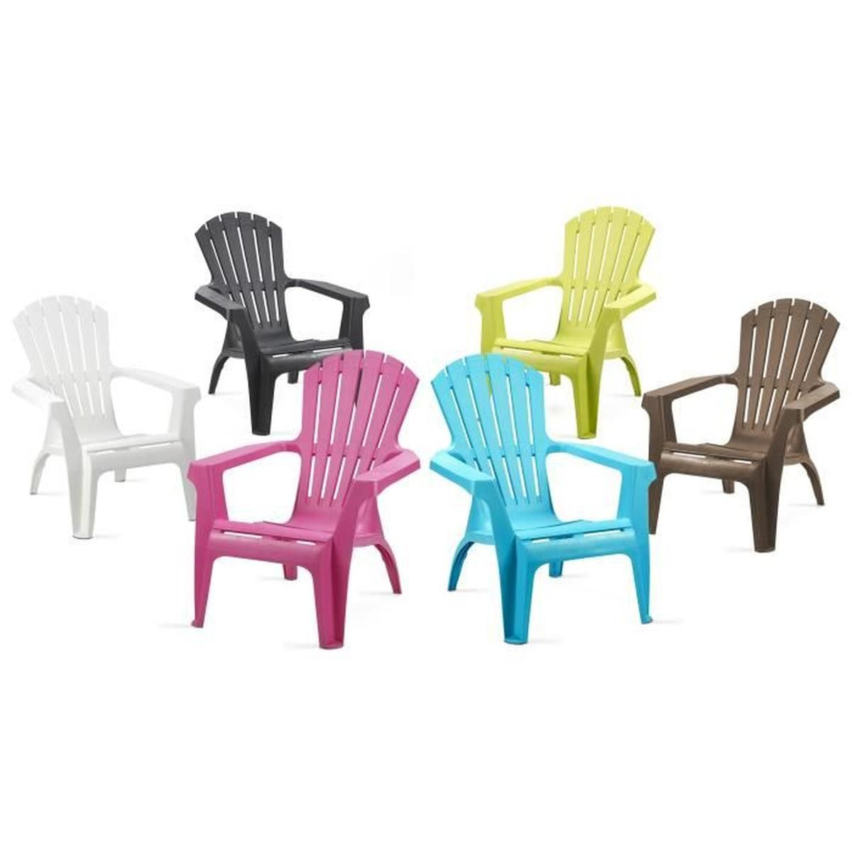 Fauteuil De Jardin Plastique - Grand Fauteuil Confort Taupe ... encequiconcerne Table Et Chaise De Jardin Pas Cher En Plastique