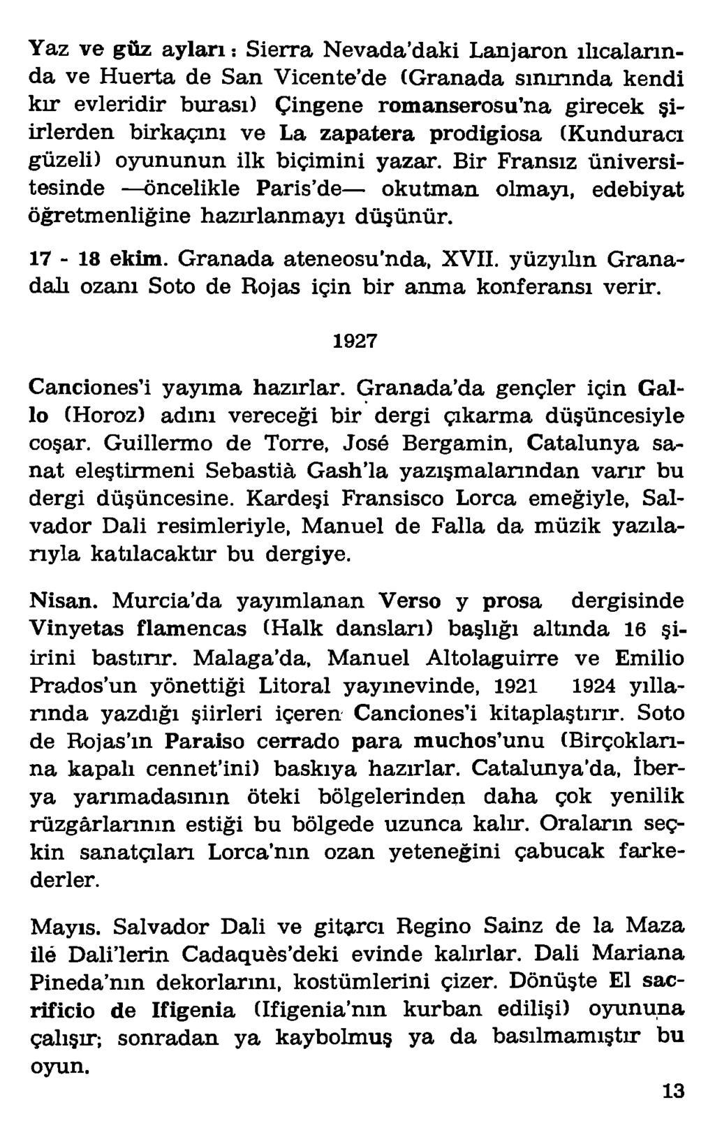 Federico Garcia Lorca Butun - Pdf Ücretsiz Indirin encequiconcerne Salon De Jardin Nevada