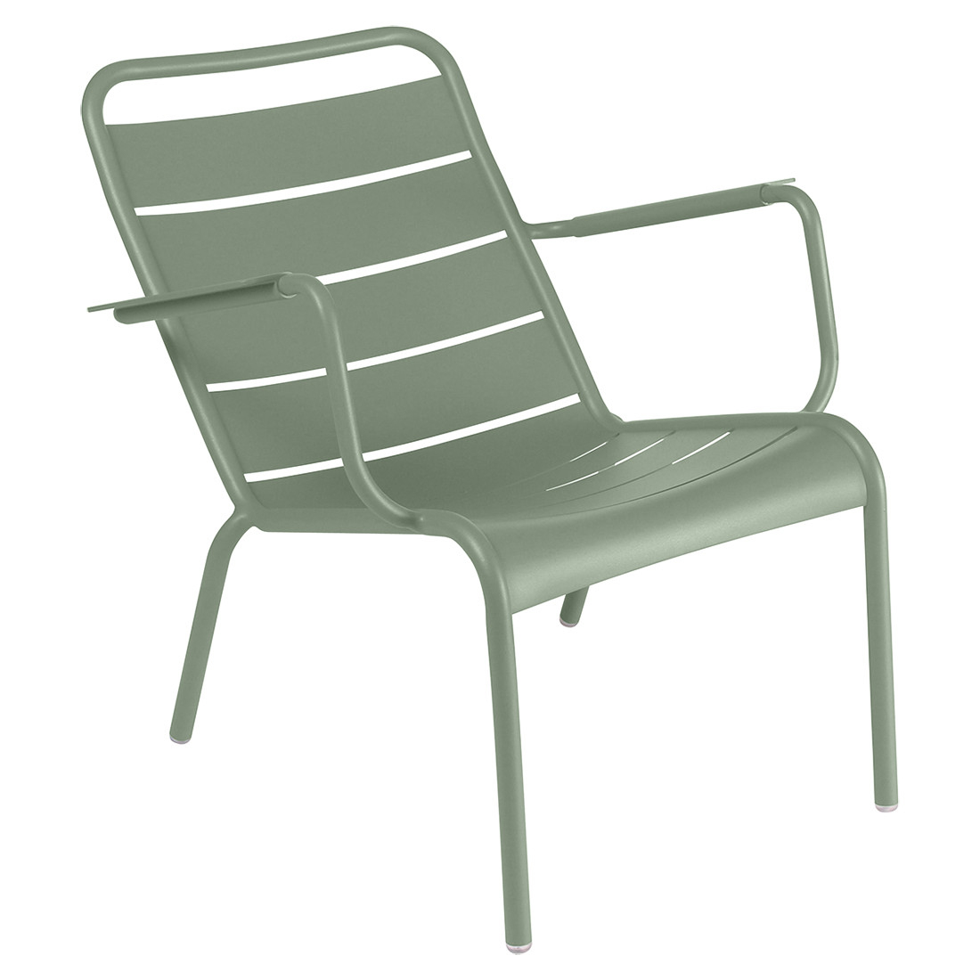 Fermob Luxembourg Low Armchair dedans Rocking Chair De Jardin