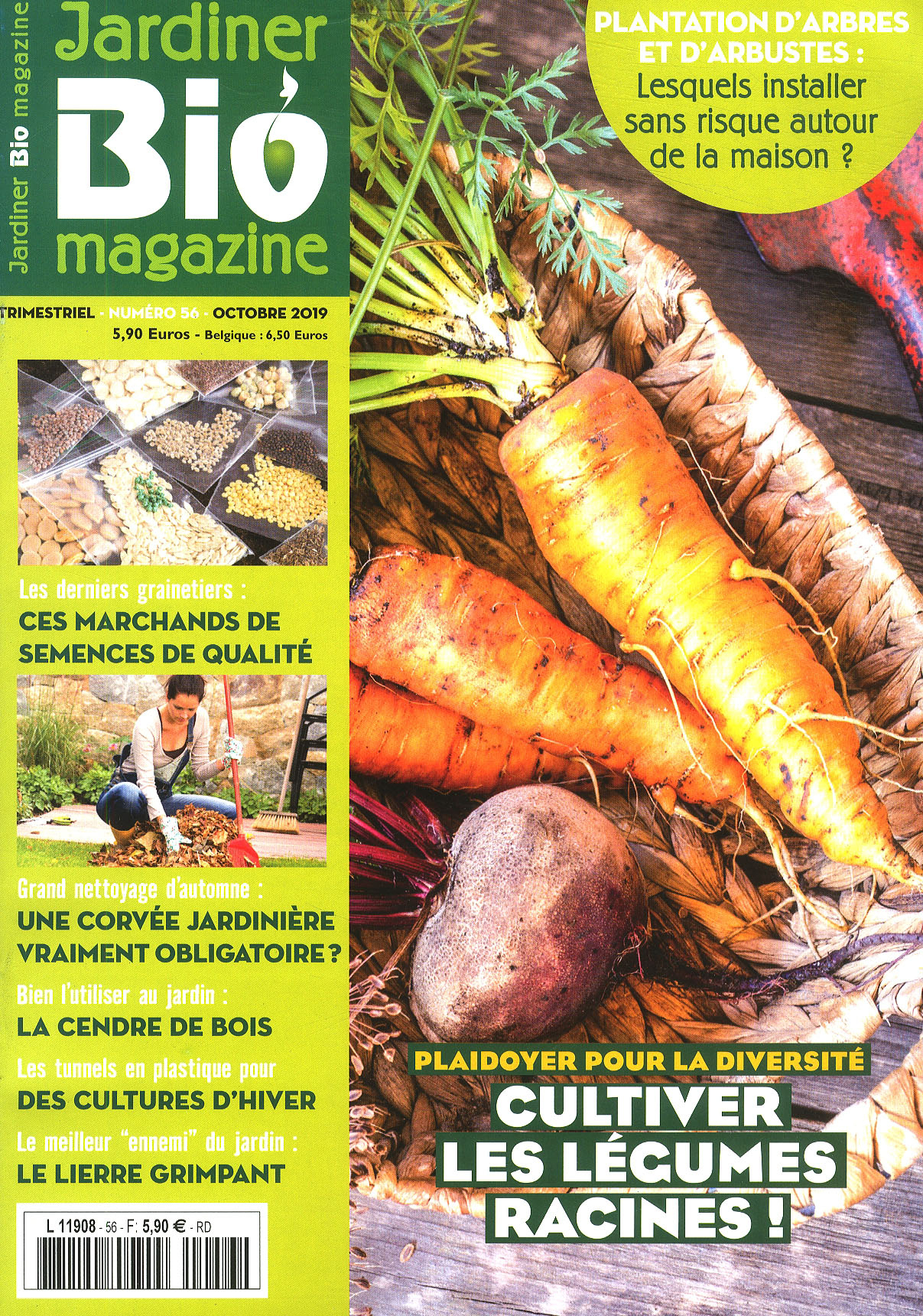 Fiche Produit - Catalogue Produits Mlp serapportantà Jardiner Bio Magazine