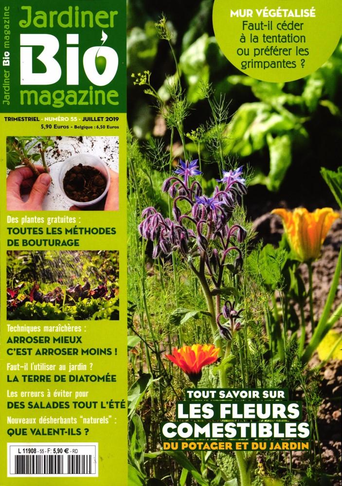 Fiche Produit - Catalogue Produits Mlp tout Jardiner Bio Magazine