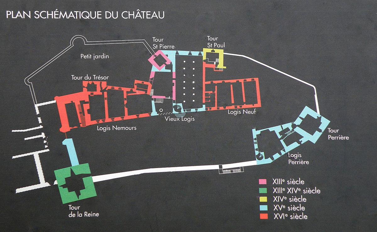 File:annecy Château 15Bis.jpg - Wikimedia Commons serapportantà Les Jardins Du Château Annecy