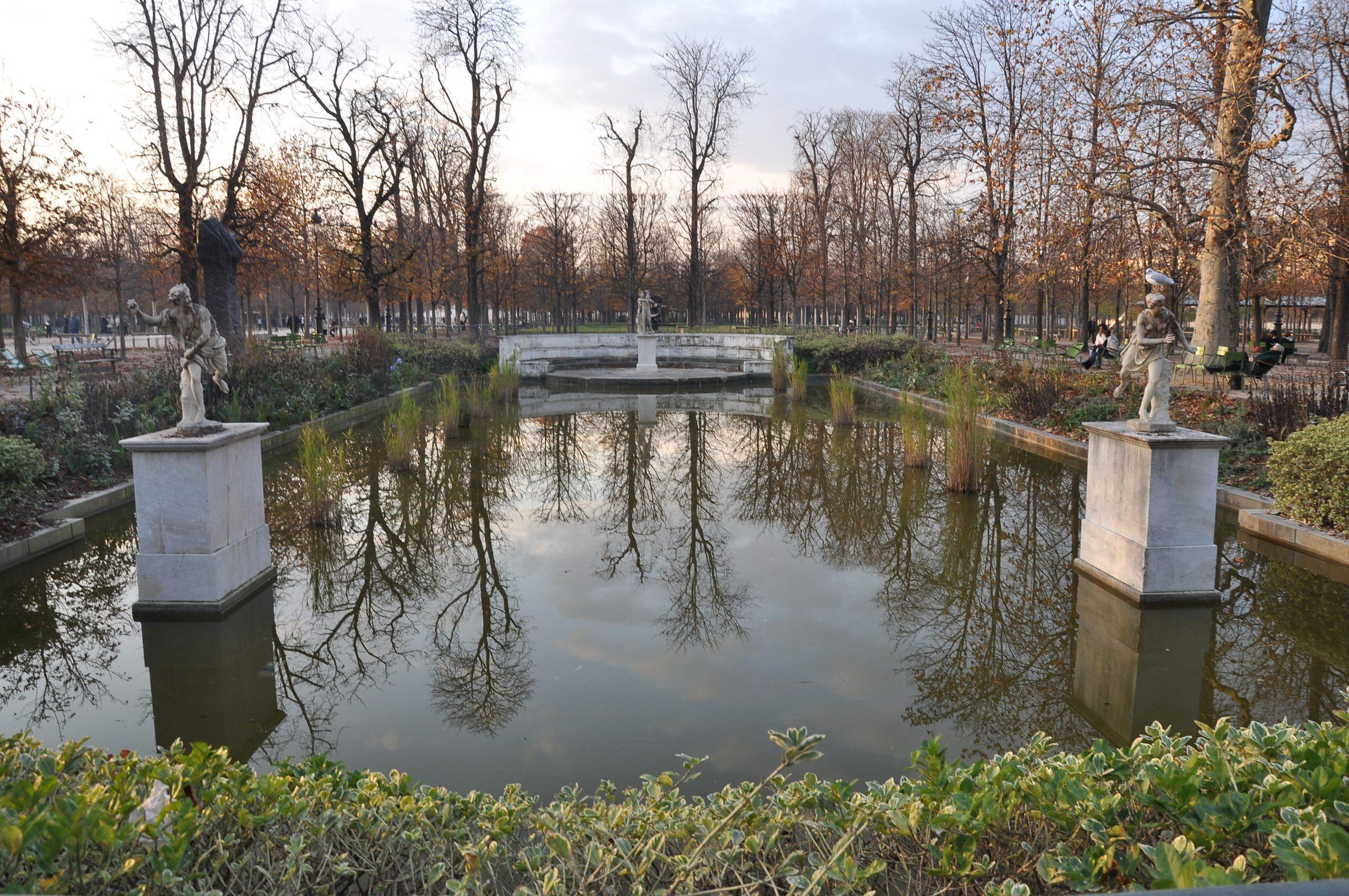 File:bassin Rectangulaire Nord Jardin Des Tuileries 003.jpg ... concernant Bassin De Jardin Rectangulaire