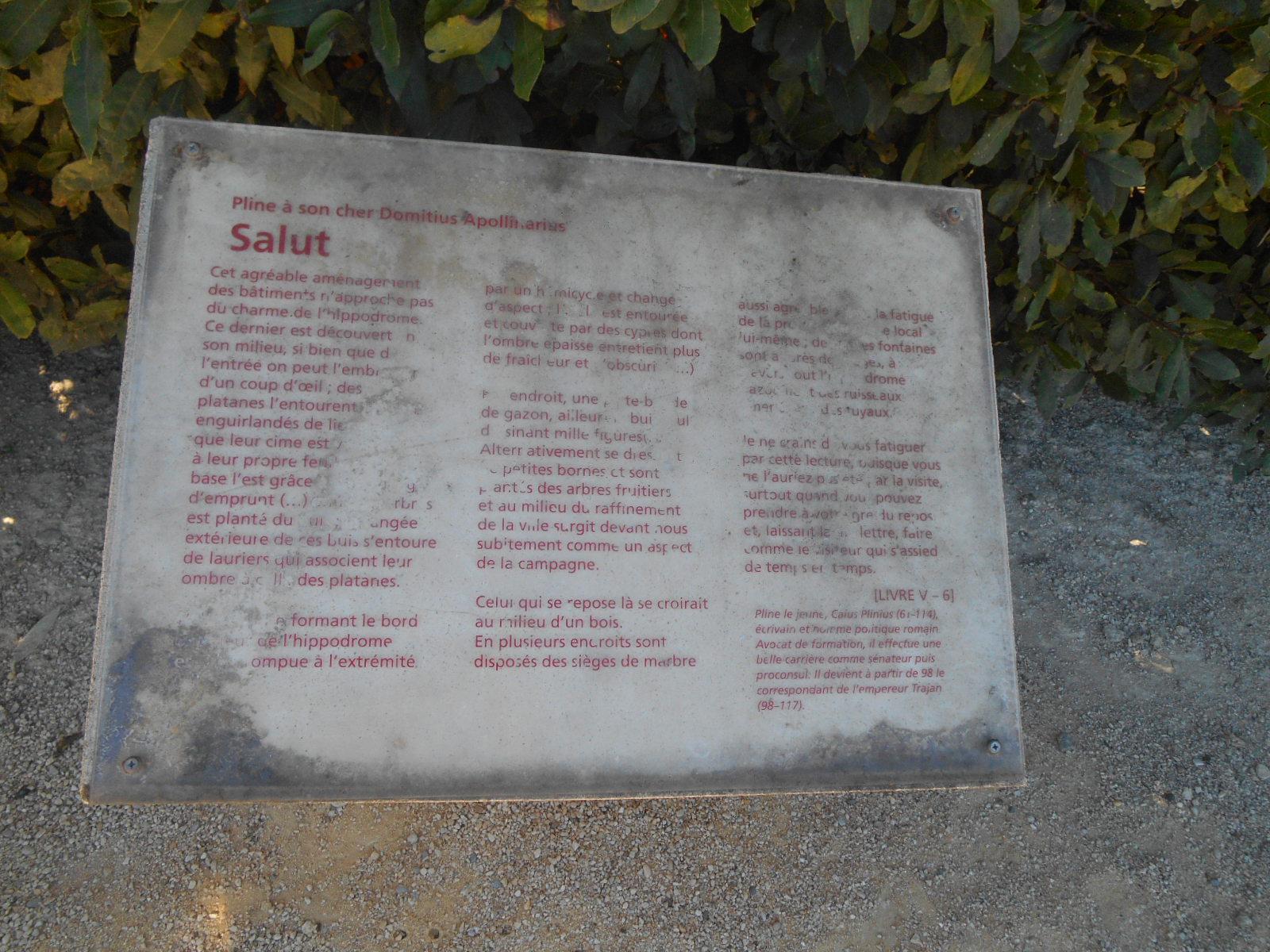 File:g Entrée Jardin 2.jpg - Wikimedia Commons pour Petite Fontaine De Jardin Pas Cher
