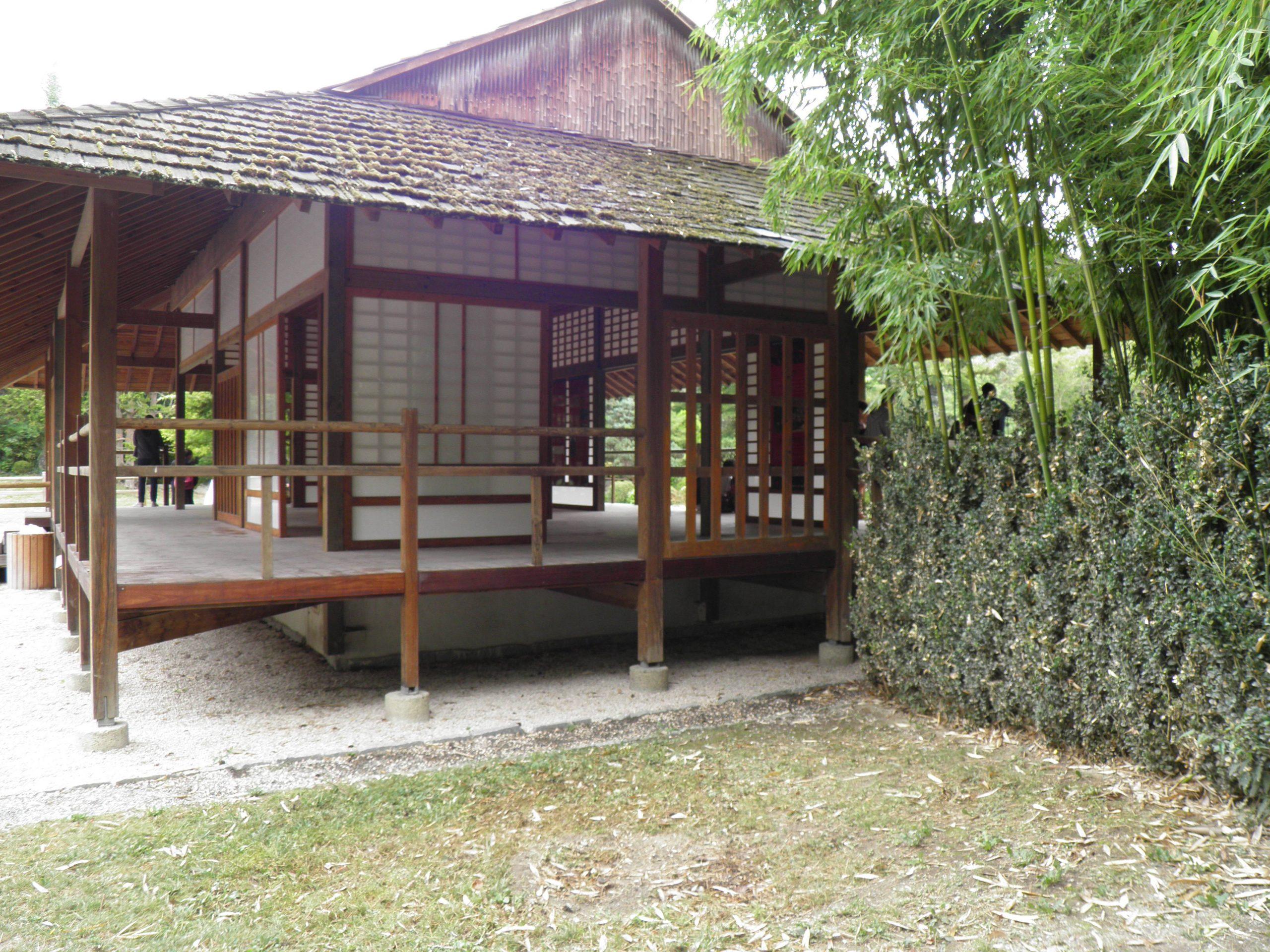 File:jardin Japonais - Salon De Thé (Toulouse) (2).jpg ... pour Location Maison Jardin Toulouse