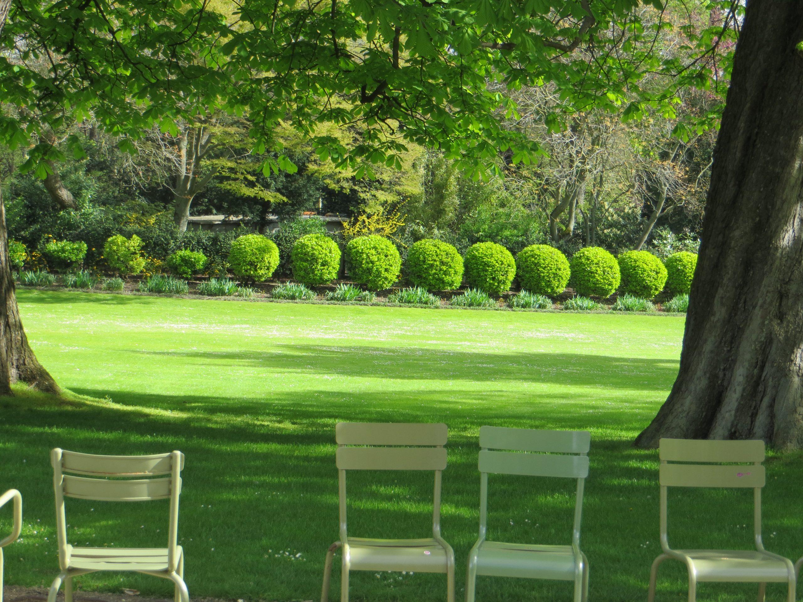 File:paris 75006 Jardin Du Luxembourg Lawn 20160417 Fermob ... à Fermob Jardin Du Luxembourg