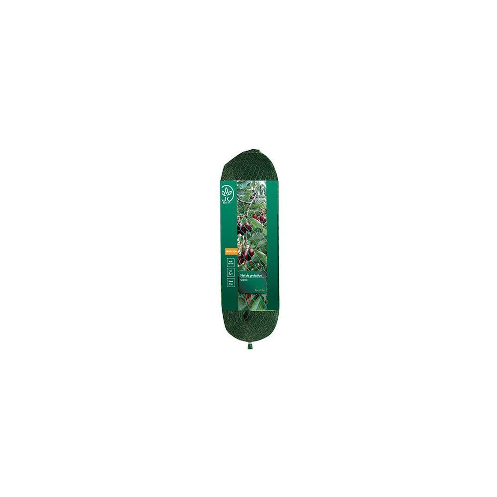 Filet Oiseau 2 X 10 M - Gamm Vert encequiconcerne Filet De Jardin À Oiseaux
