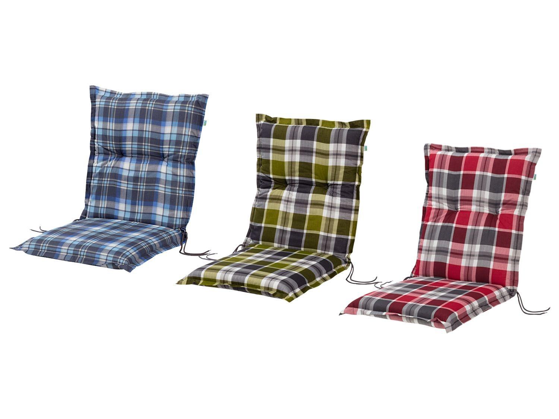 Florabest® Coussin Pour Chaise De Jardin 100 X | Lidl pour Coussins Pour Chaises De Jardin