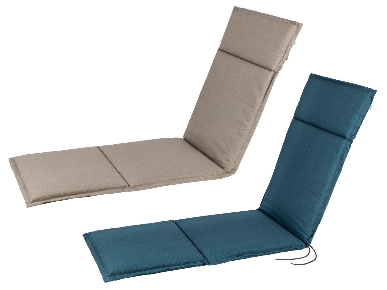 Florabest® Coussin Pour Chaise De Jardin 167 X 50 Cm à Coussins Pour Chaises De Jardin